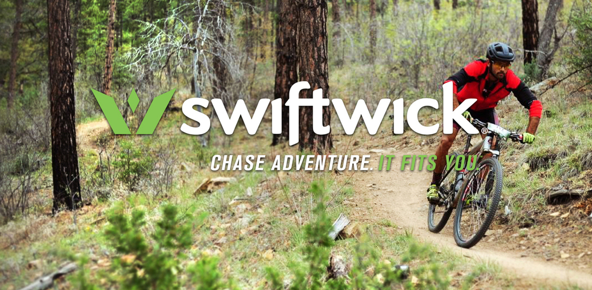 Team Swiftwick Bike