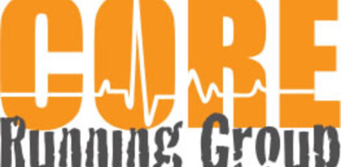 CORE Running Group