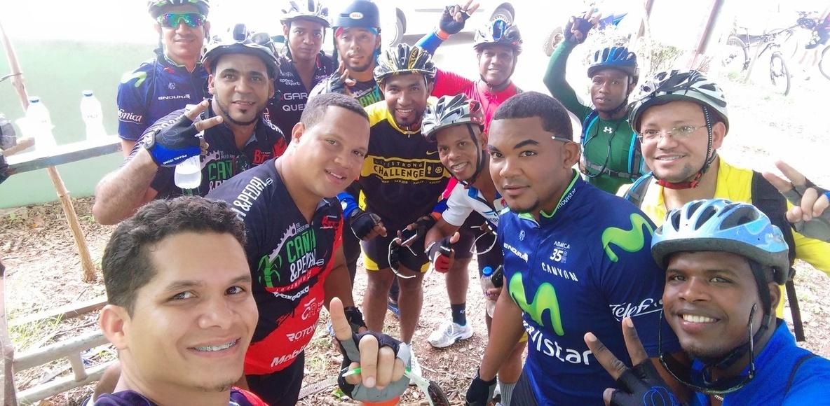 LOS MAREAO MTB BIKE