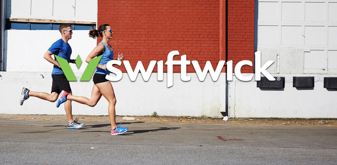 Team Swiftwick Run