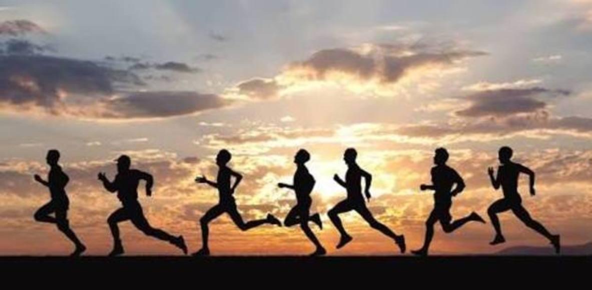 YES Running Team