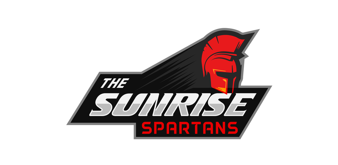 The Sunrise Spartans