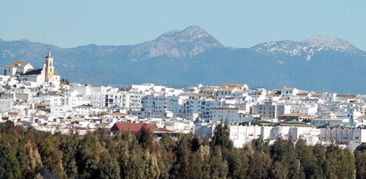 C.C Sierra de Cadiz