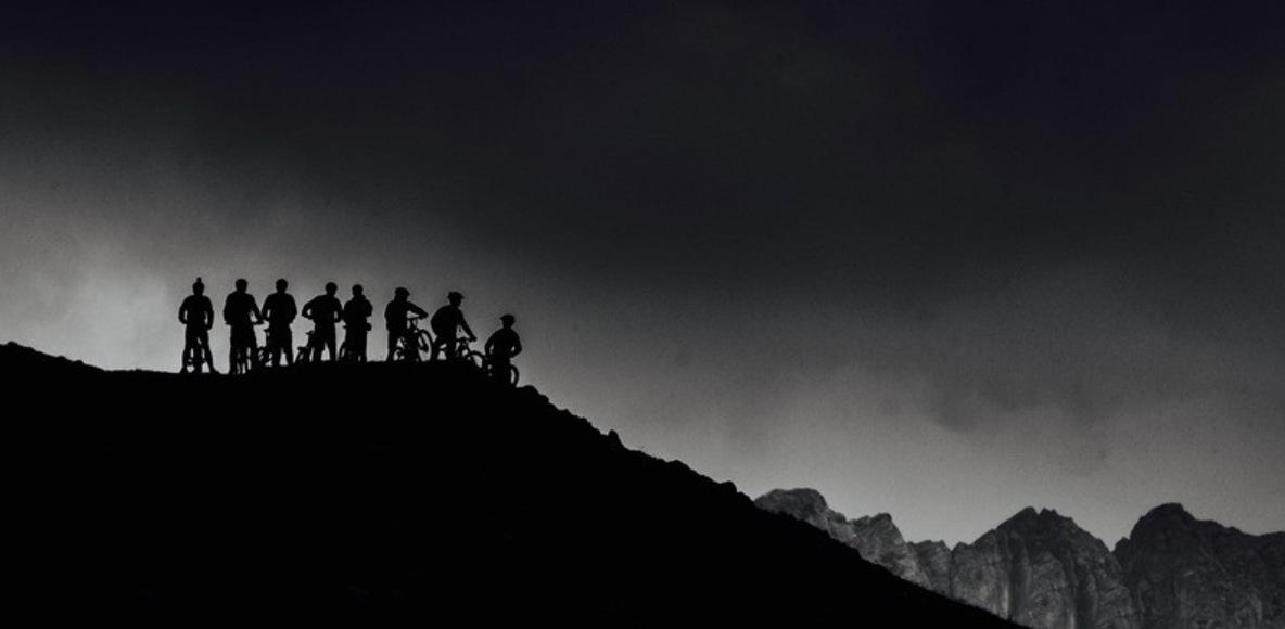 Mountainbike Mitfahrzentrale