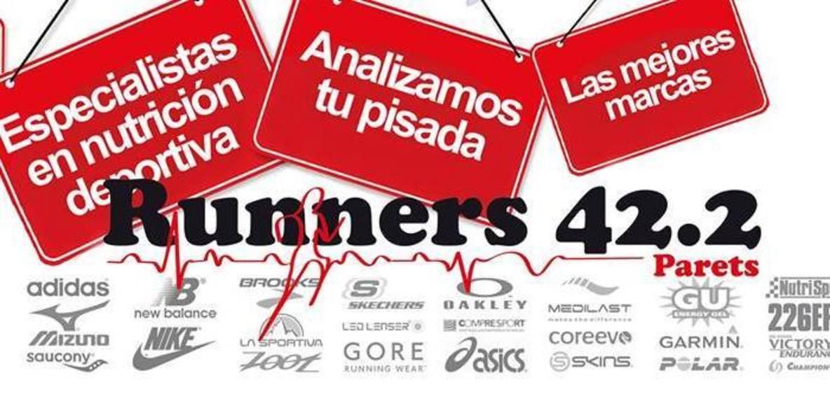 Runners42.2