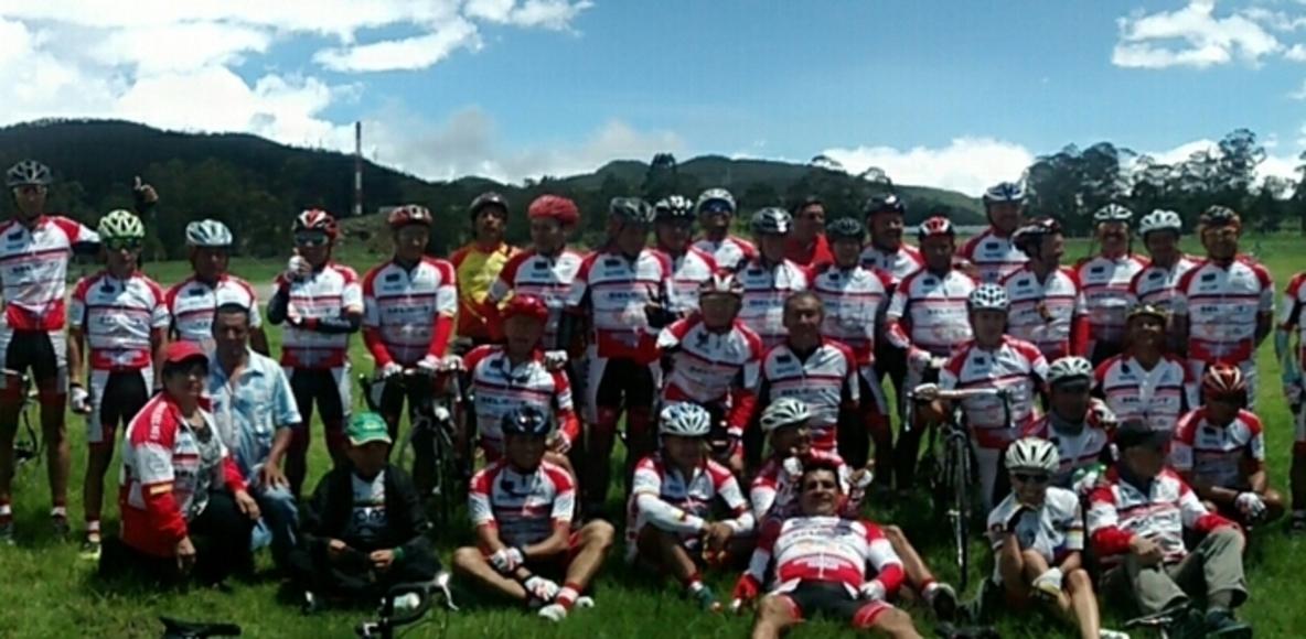 Club ciclistico deportivo Los Titanes
