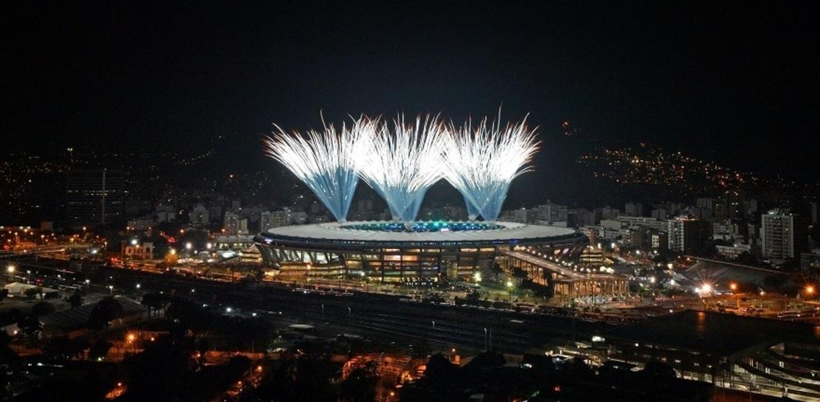 Maracanã Esportes