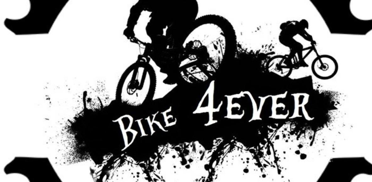 Bike 4 Ever - RJ