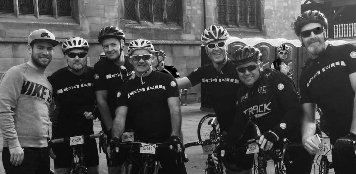 Simply Grey Cycling Club