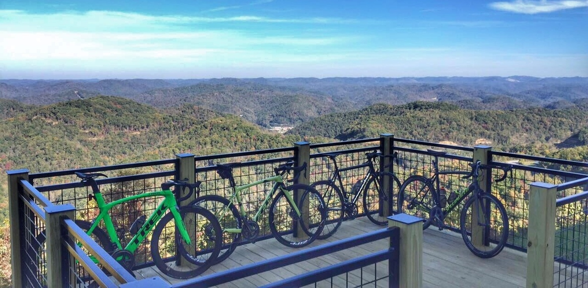 Letcher County Cycling Club