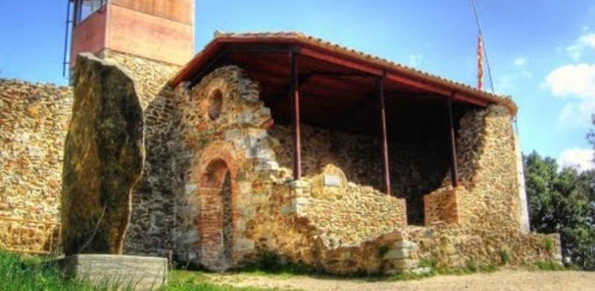 C.c. Sant Gregori Vall de Llémena