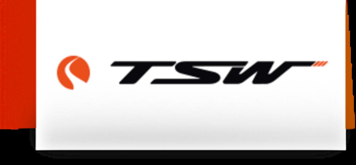 TSW Bike