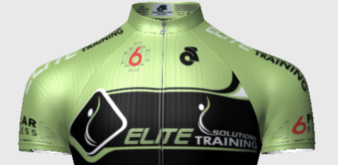 Elite Training Solutions Cycling Team