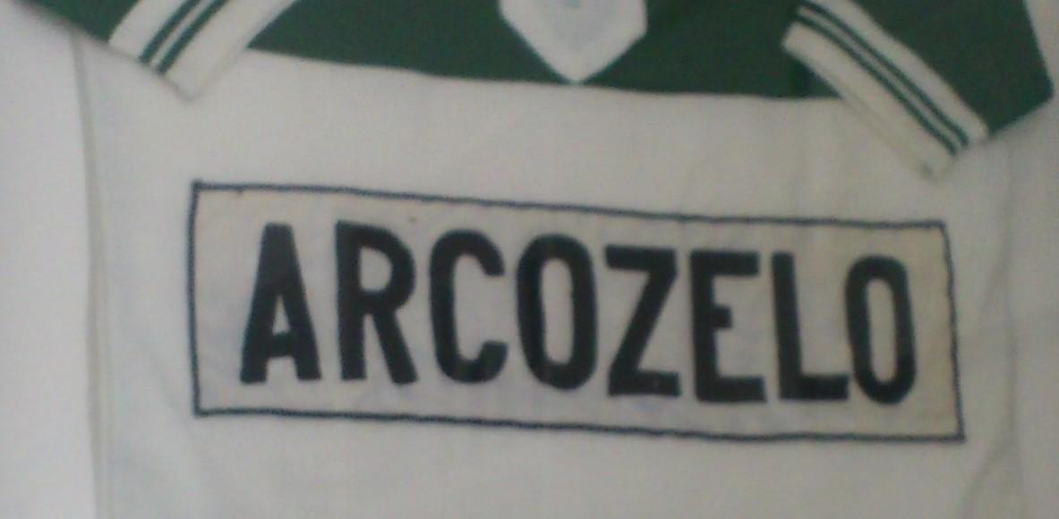 Sporting Clube De Arcozelo Ciclismo