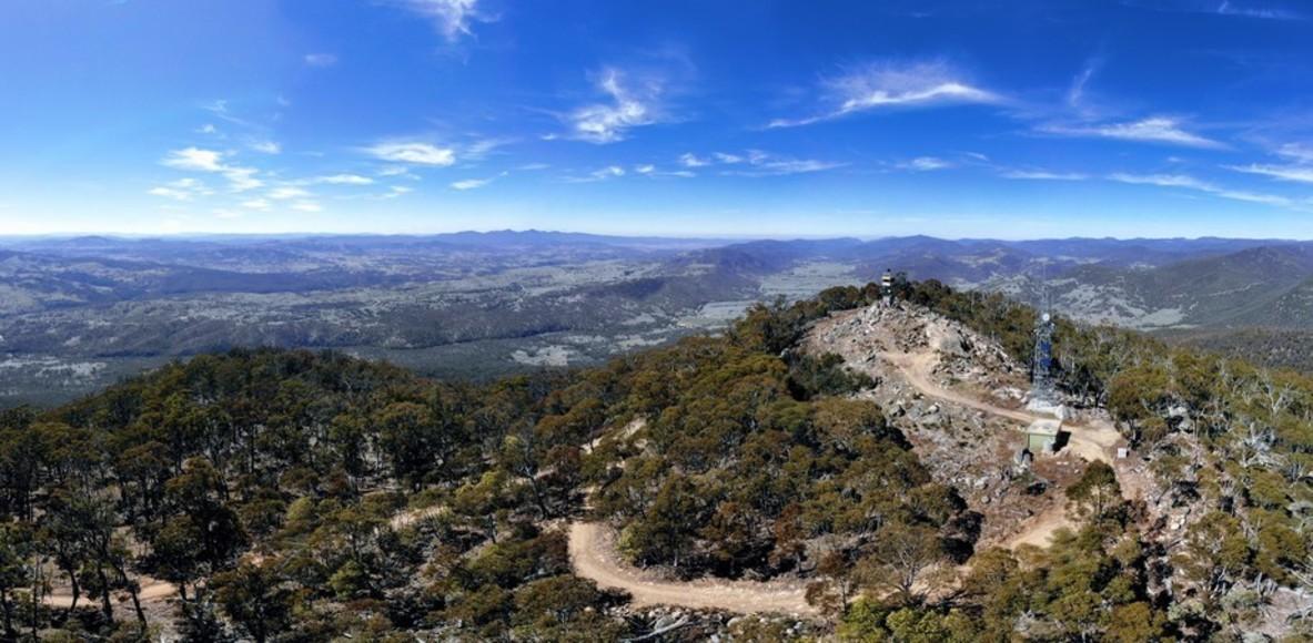Trail Run Canberra