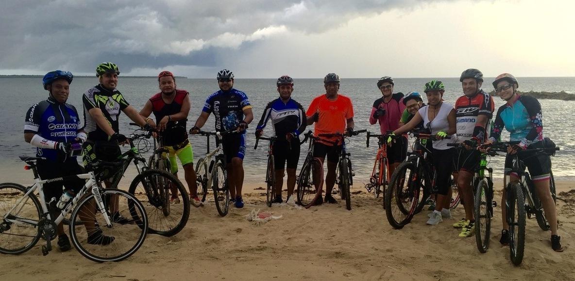 Grupo Ciclismo Recreativo de Lorica