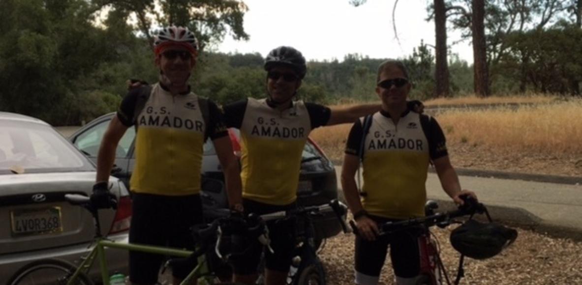Groupo Sprotivo Amador