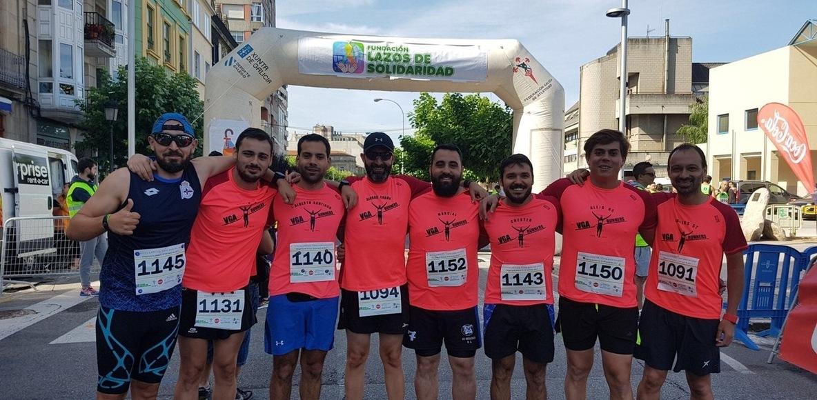 VGA Runners
