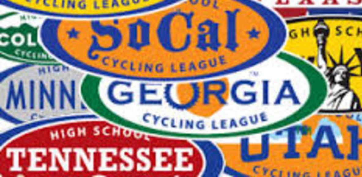 Marshall County Mountain Bike Team