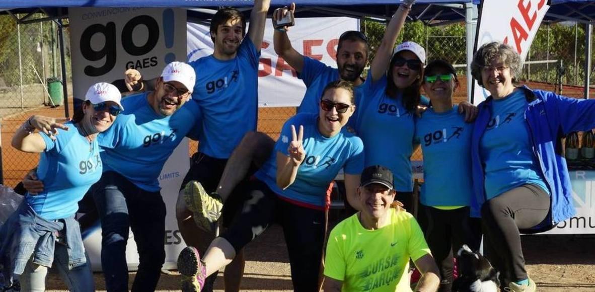 GoGaes Runners!