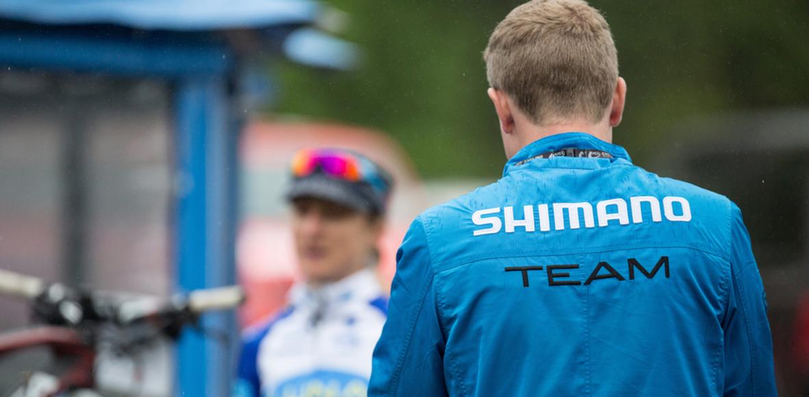 Team Shimano