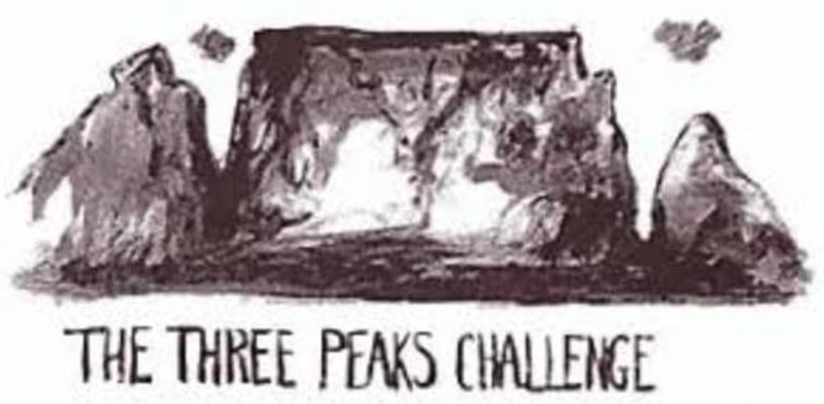 3 PEAKS CHALLENGE CAPE TOWN
