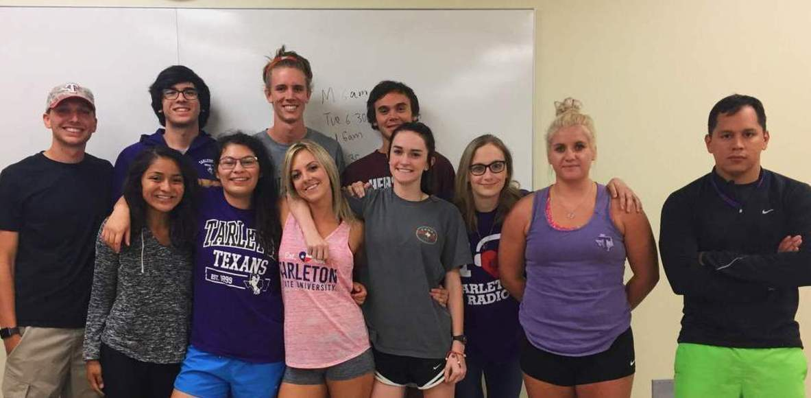 Tarleton Running Club