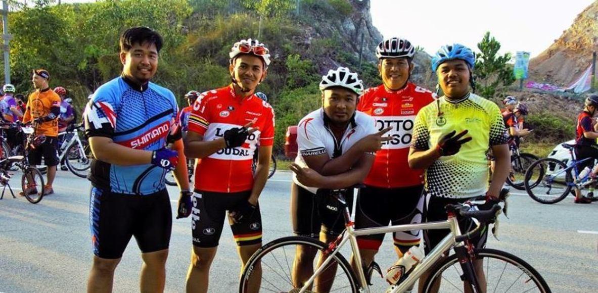 Ipoh Cycle Rock (ICR)