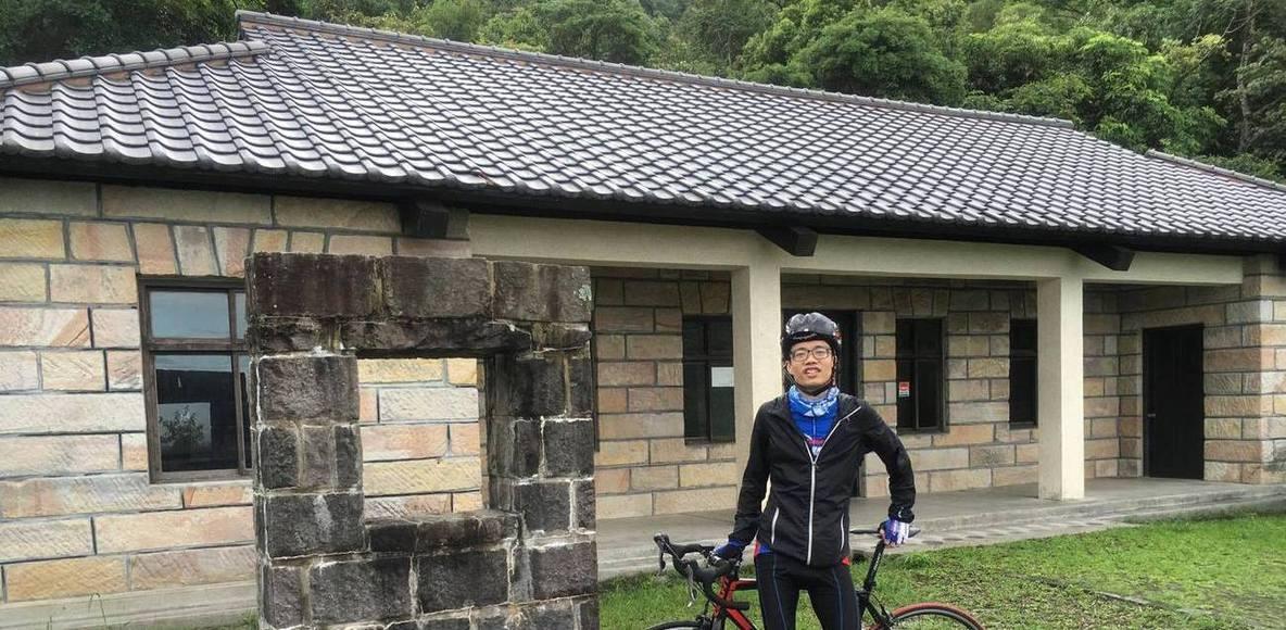 北臺灣單車聯盟 North Taiwan Union of Biking