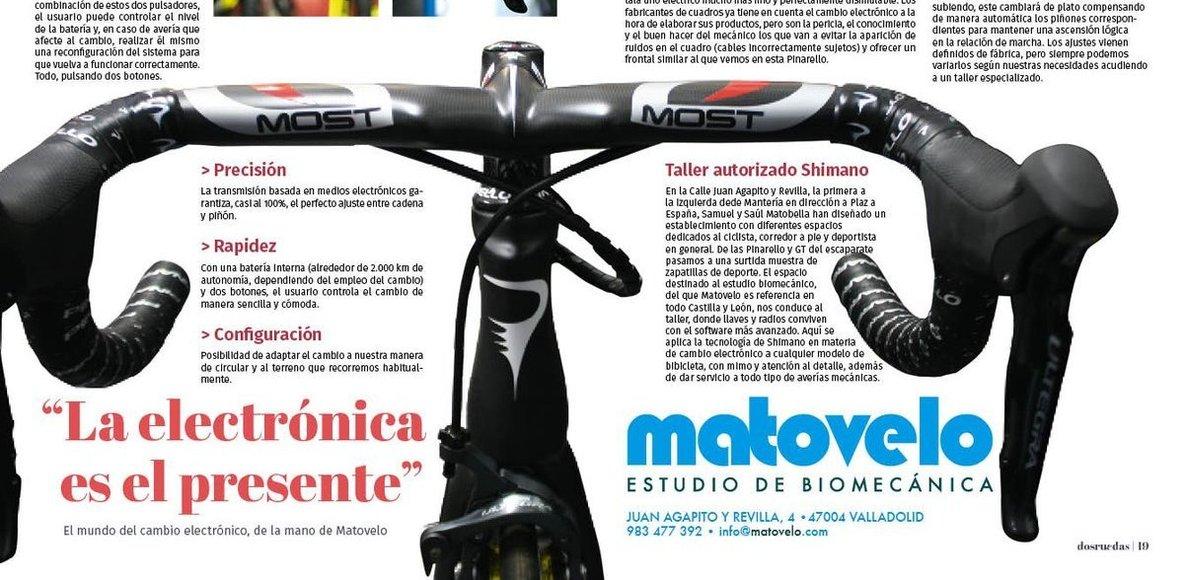 Matovelo-Biomecanica
