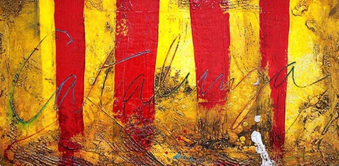 Strava Catalunya