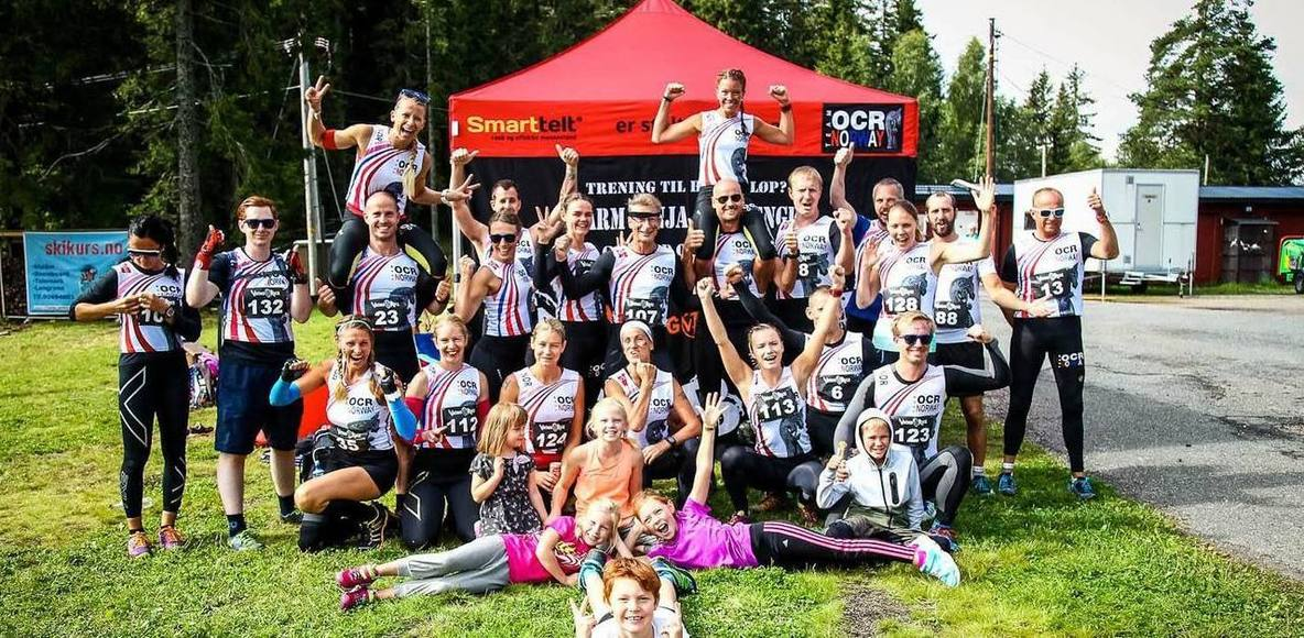 Team OCR Norway