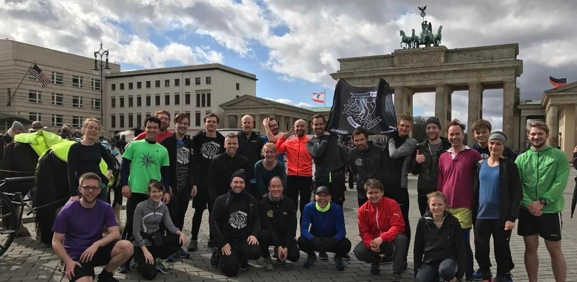 Mikkeller Running Club Berlin