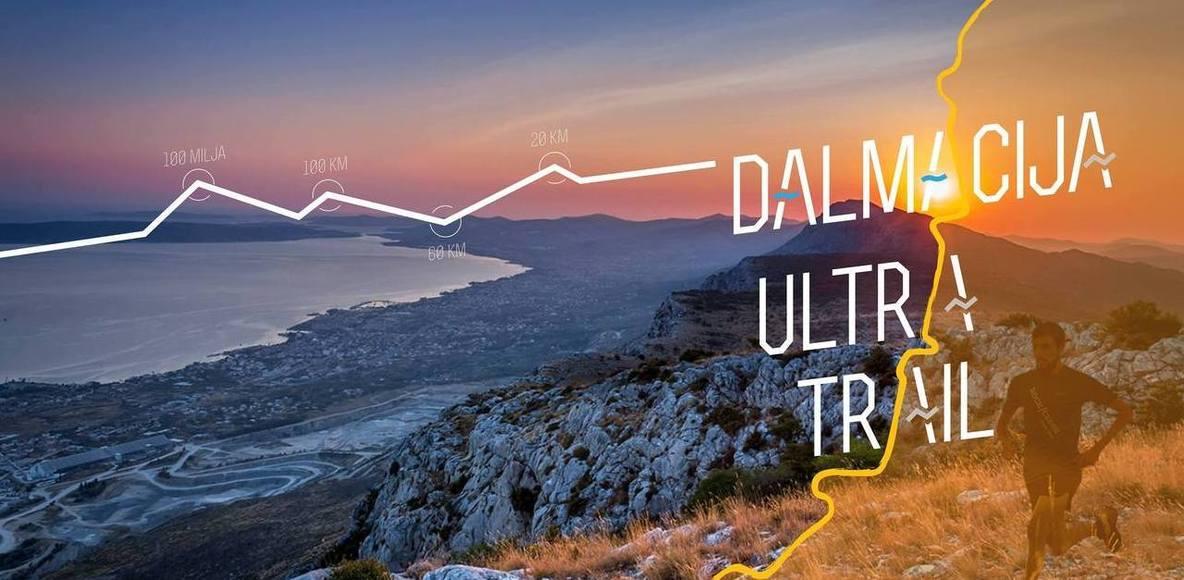 Dalmacija Ultra Trail®