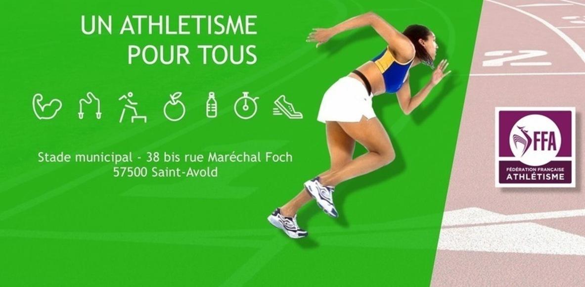AC Saint-Avold - ACSA