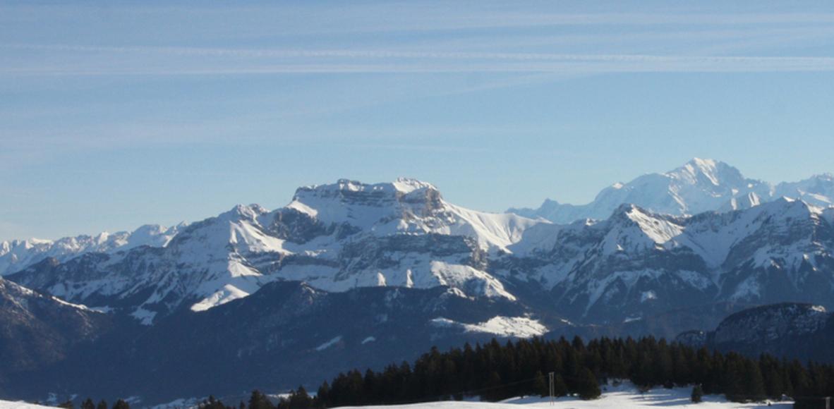 Club Alpin Français d'Annecy