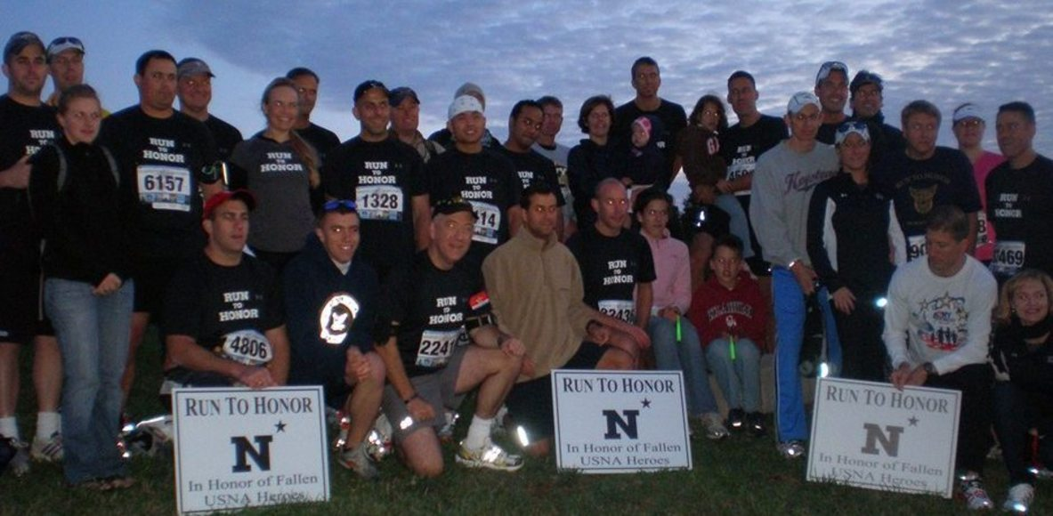 Run To Honor