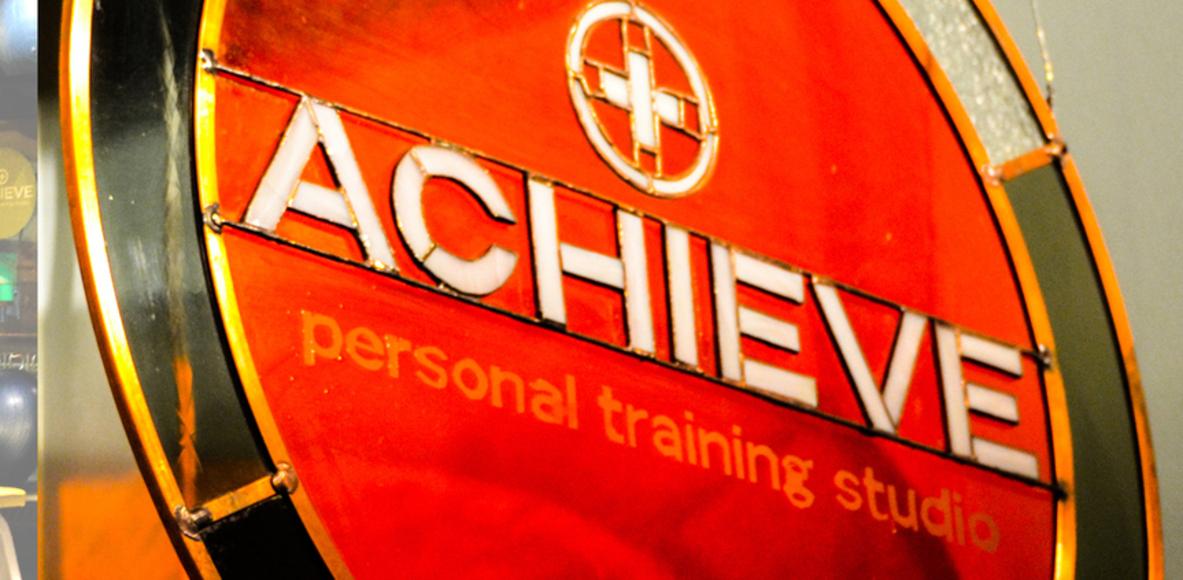 Achieve Personal Training Studio
