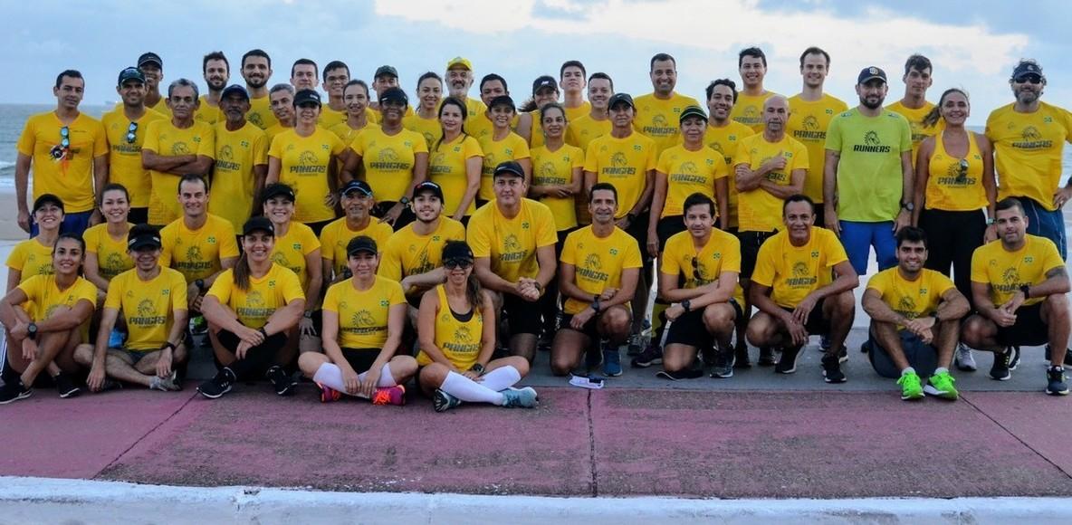 Pangas Runners