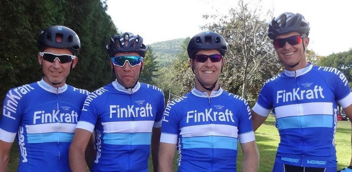 FinKraft Cycling Team