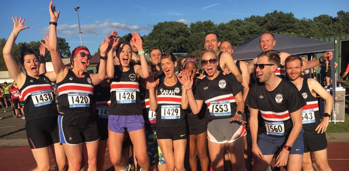 Manchester YMCA Harriers