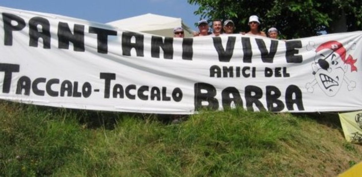 Taccalo Taccalo - Amici del Barba