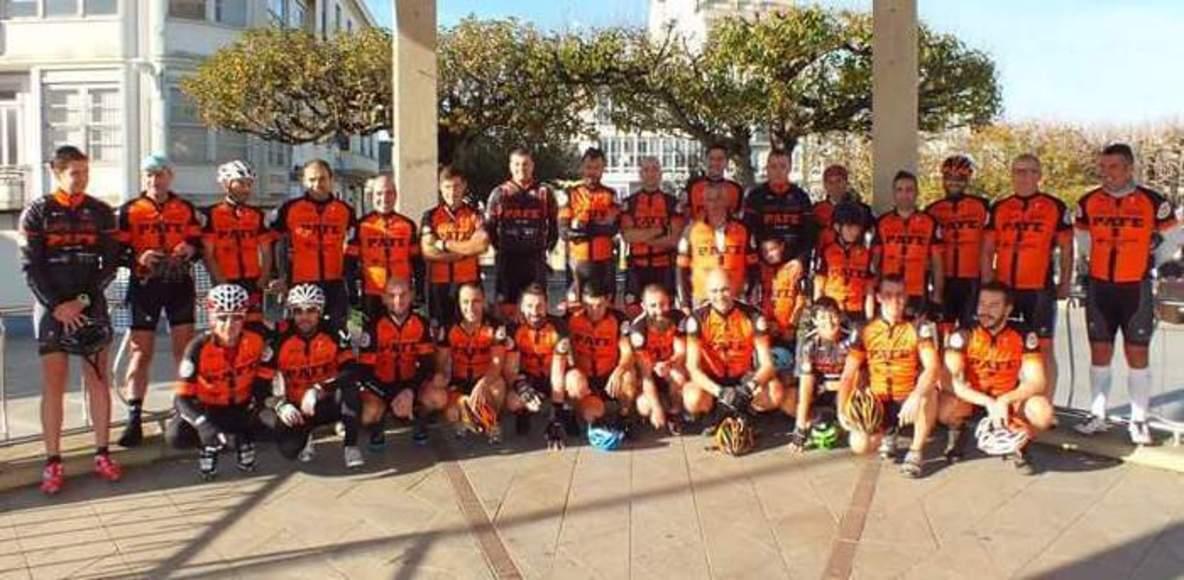 Clube Ciclista Terra Cha Vilalba