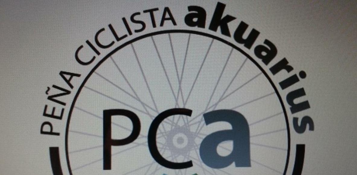 Peña Ciclista Akuarius