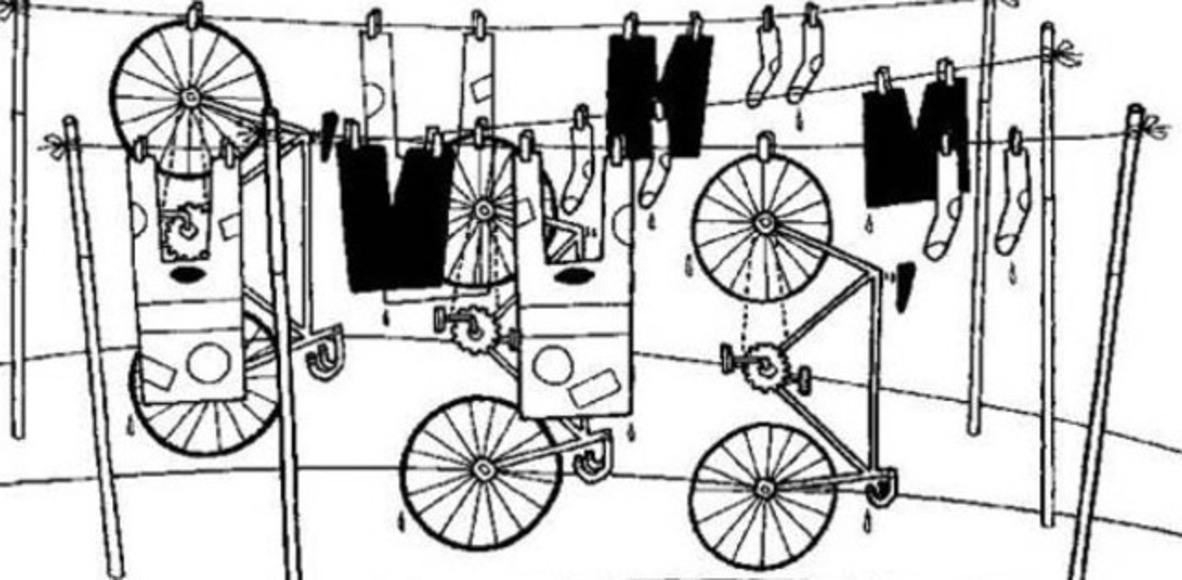 Vélo au féminin