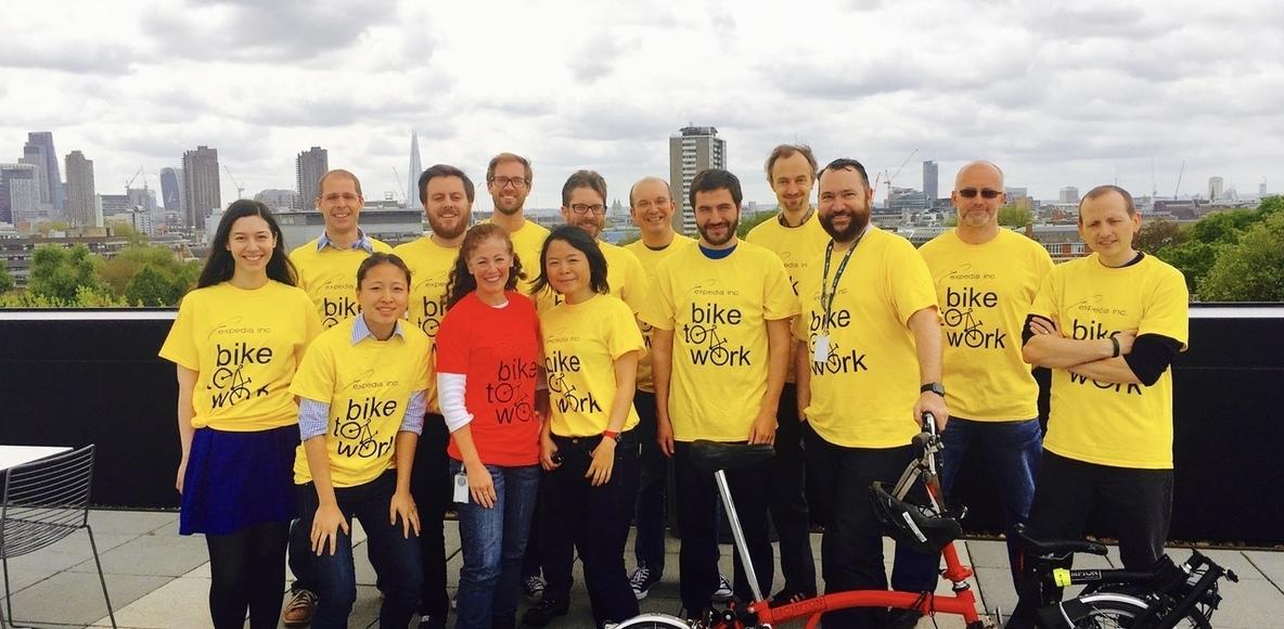 BikeExpedia - London