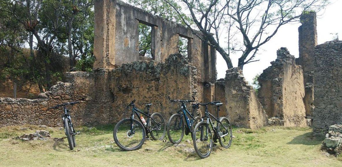 Bikers Vix