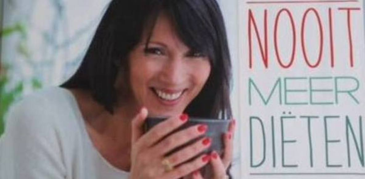 Nooit Meer Diëten - Sandra Bekkari