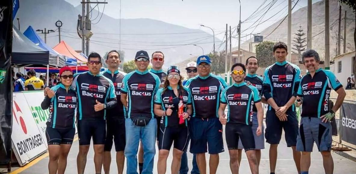 Perú Bikers