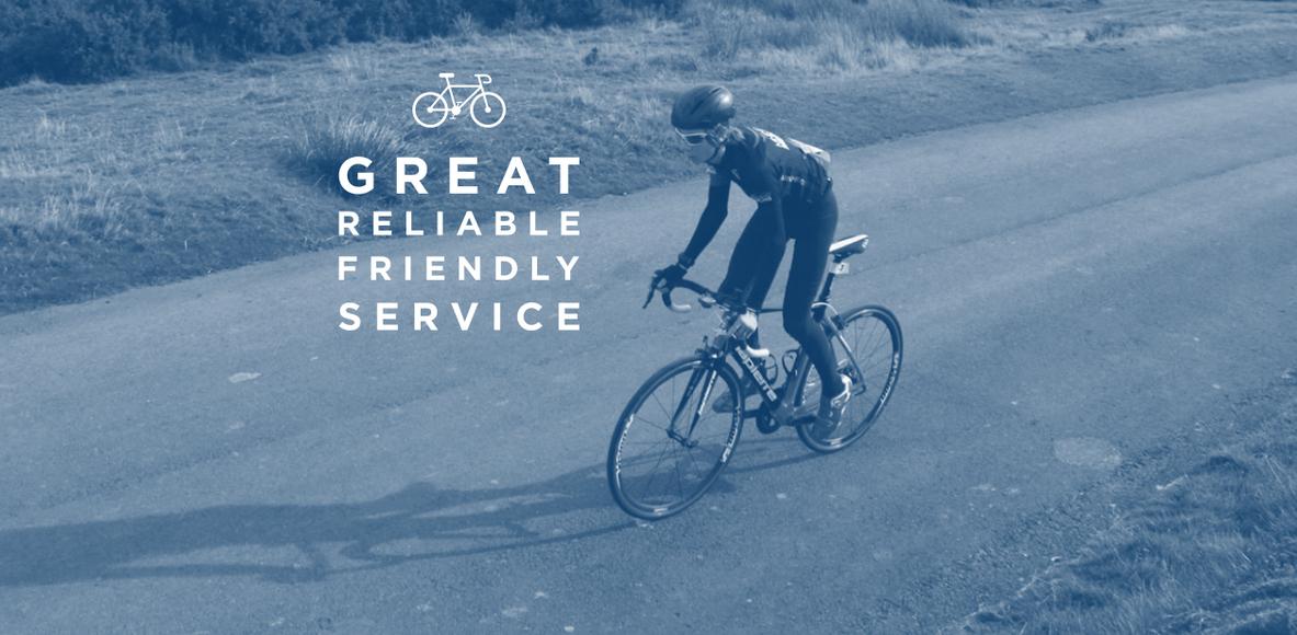 Exmoor Bike Repair